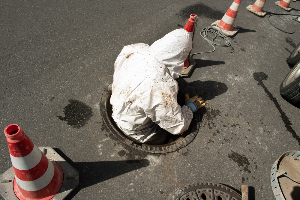 Kanalinspektion